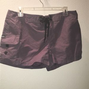 Water sports shorts